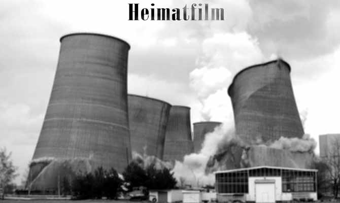 Picture of the project 'Heimatfilm'